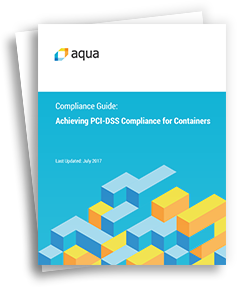 Achieving PCI-DSS Compliance for Containers