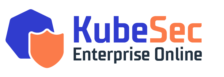 KubeSec Enterprise Online Logo_colour