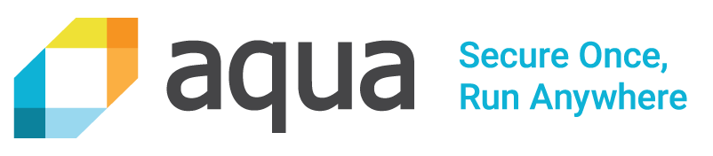 Aqua Security Logo