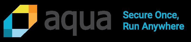 Aqua Security Logo