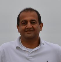 Sanjeev Rampal_Cisco_Pic